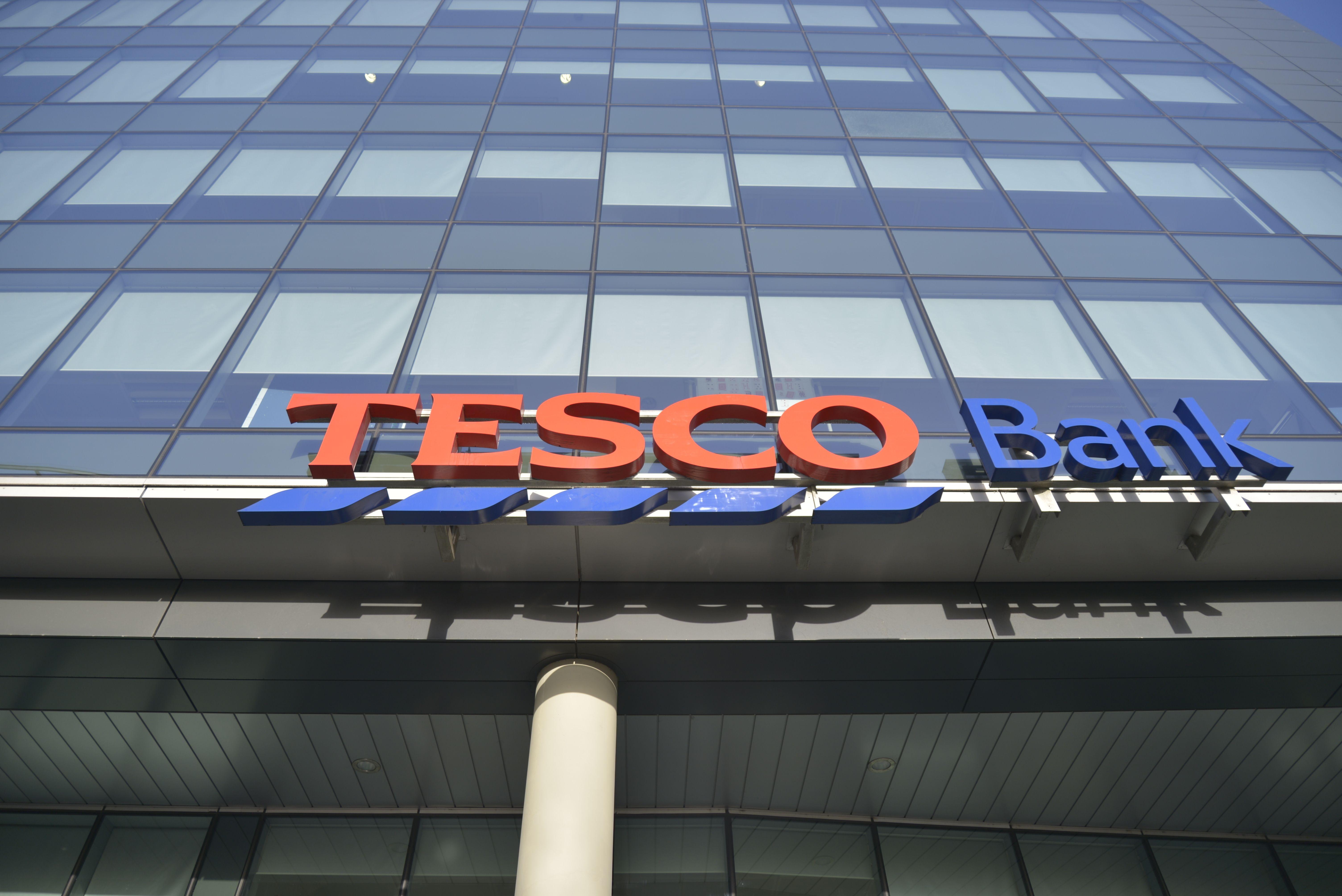 Tesco Bank breached Money stolen from 20,000 accounts