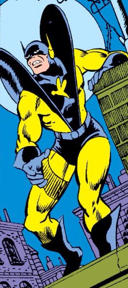 Marvel Pinterest Cómics Marvel Yellowjacket Y Caricaturas q4ZtnxUp