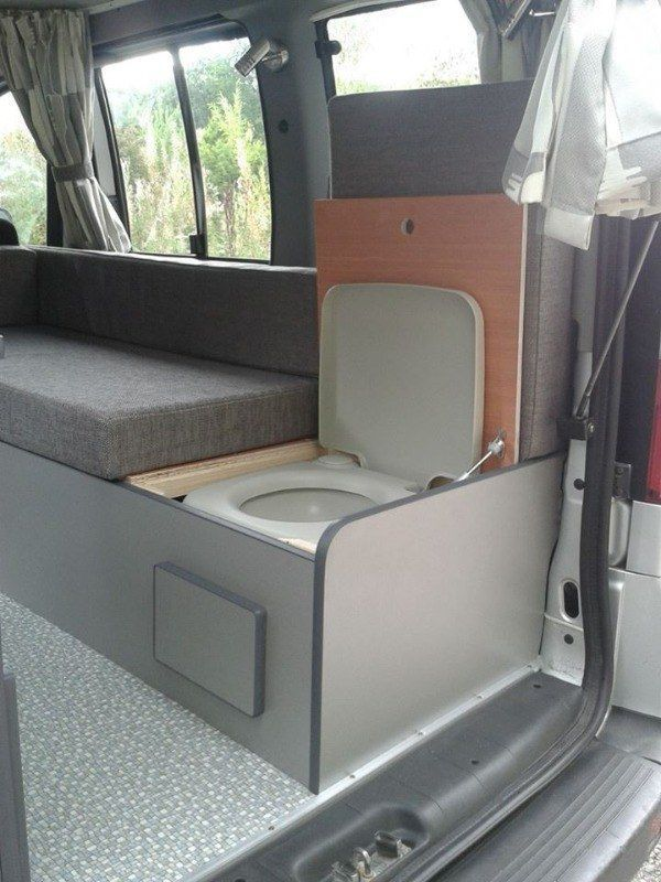 Photo of Fiat Doblo camper van conversion based in wrexham North Wales
