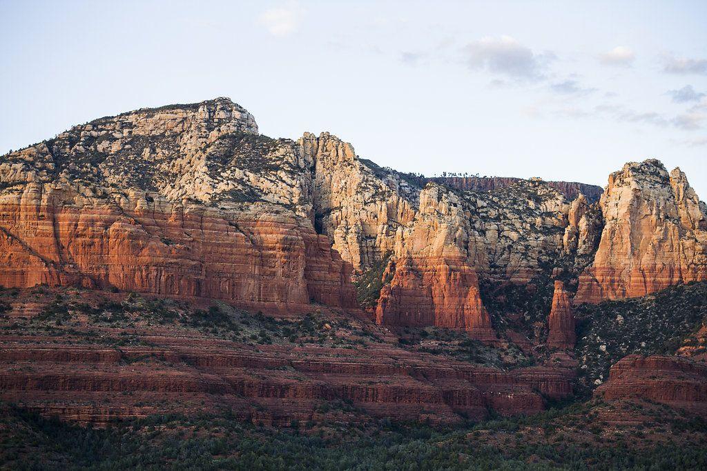 Sedona, Arizona at sunset // Photo collection by KSTU Photography