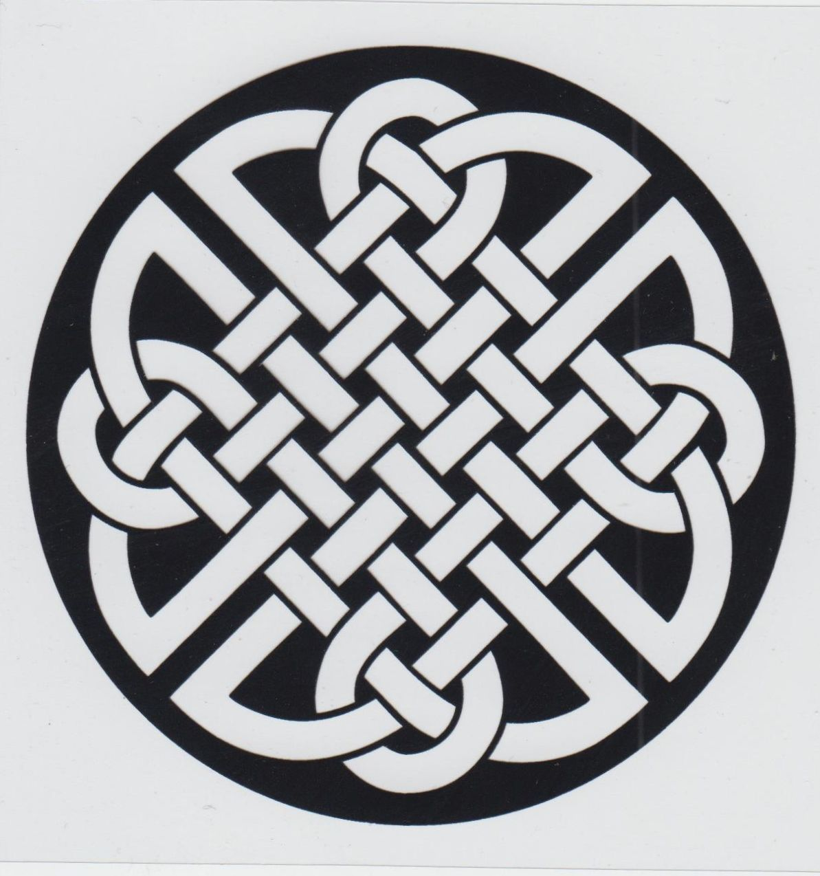 Pin by Heather Dempsey on Wood Burning Ideas Celtic knot