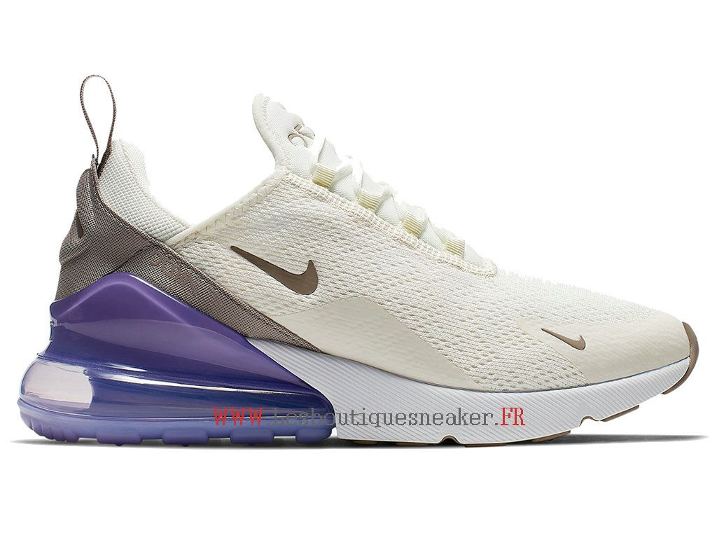 nike air max 270 chaussure pour homme femme
