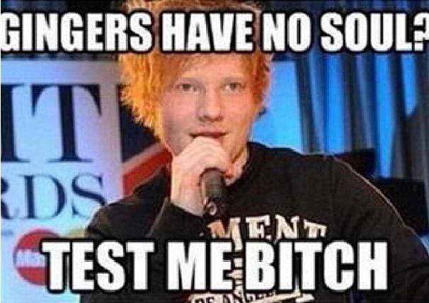 haha Ed!!