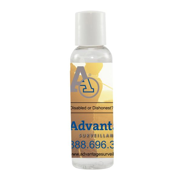 Compare And Save U S Made 2 Oz Antibacterial Instant Hand