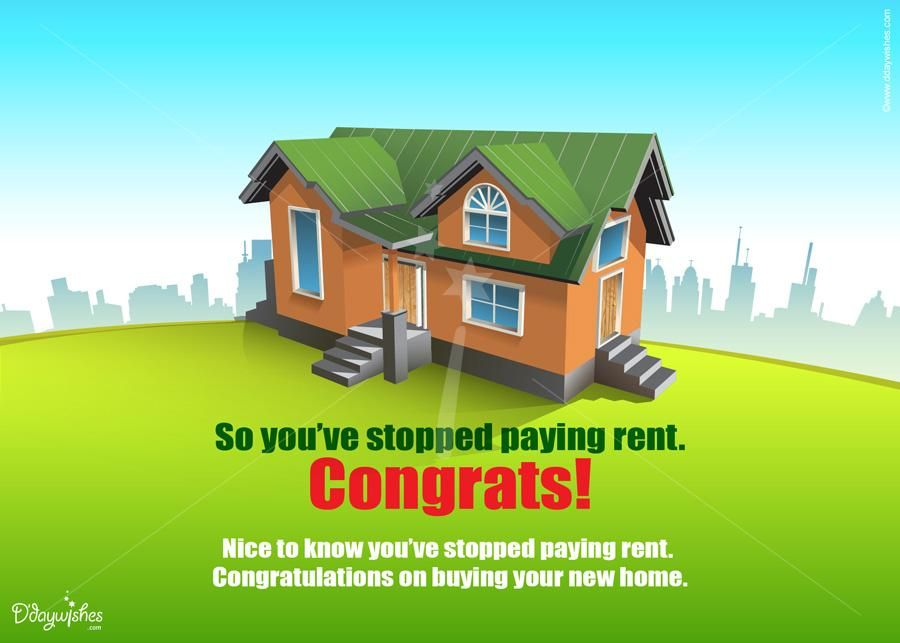 Free Online Congratulations E Cards for New Home Online Wishes - free congratulation cards