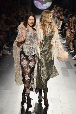 New York Fashion Week: il best of