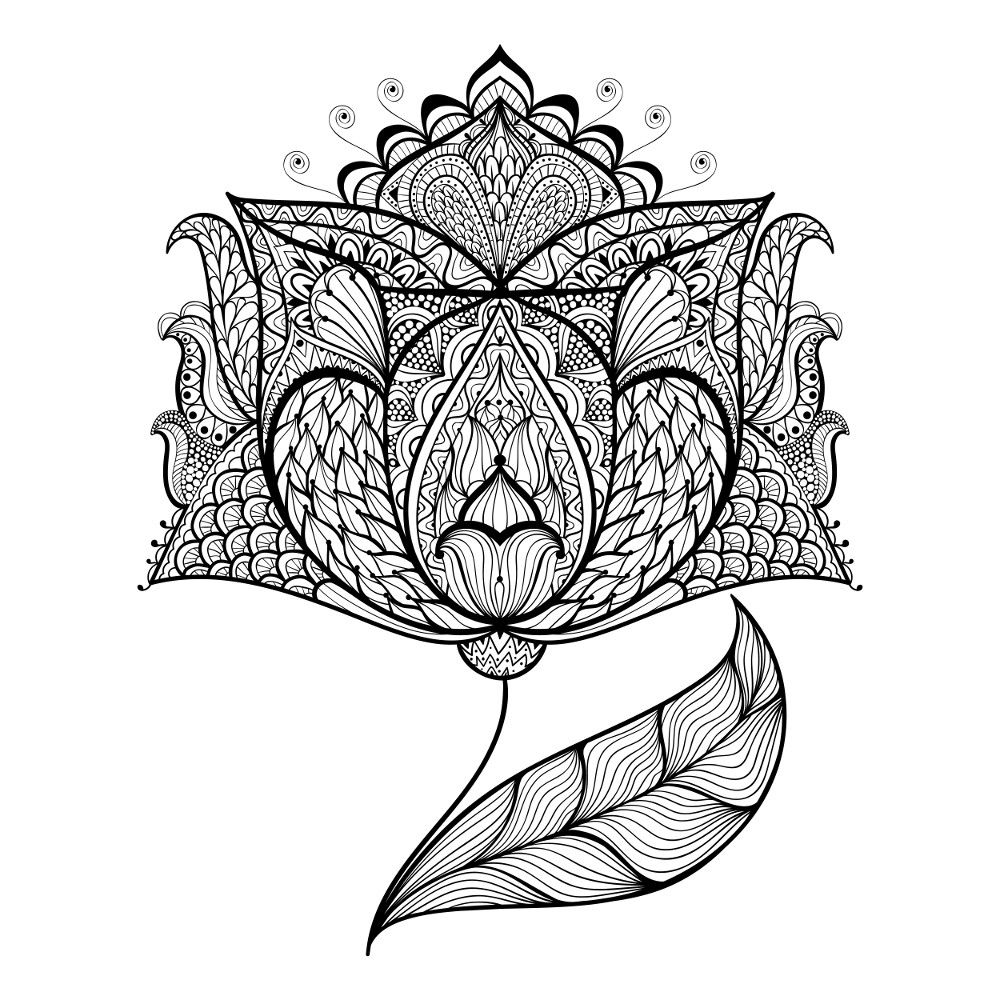 Adult coloring pictures google - Adult Coloring