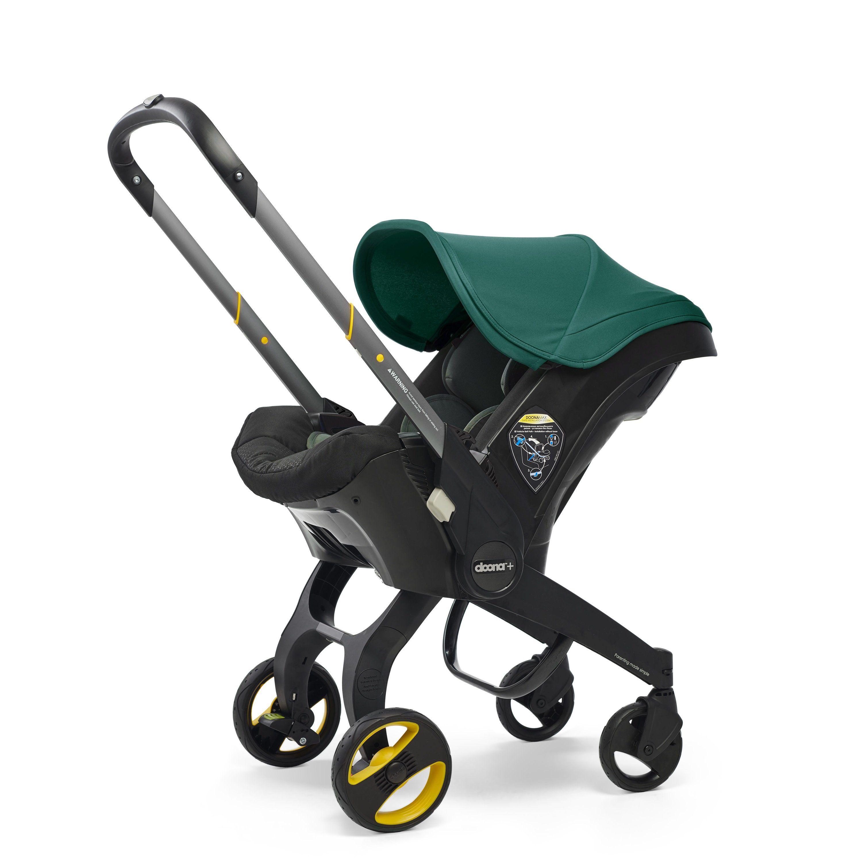 Doona Car Seat & Stroller Doona car seat stroller, Baby