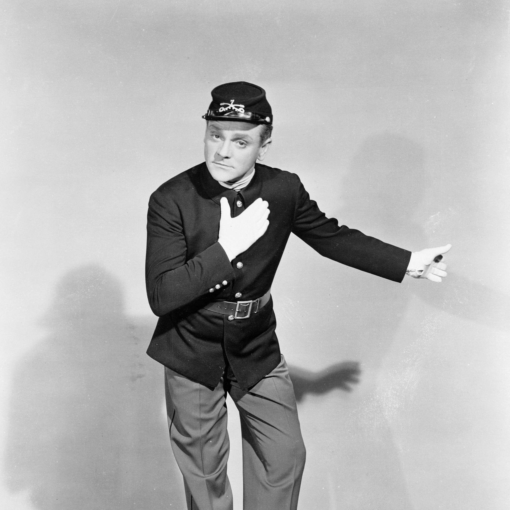Happy Birthday Mr. Cagney. July 17, 1899.