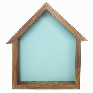Tweet Tweet, This little birdhouse shelf has colours for all the kids ...To find just search 'casper birdhouse' on dtll.com au or click on our shopable link in our bio