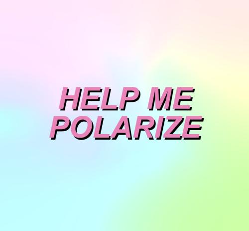 pølarize