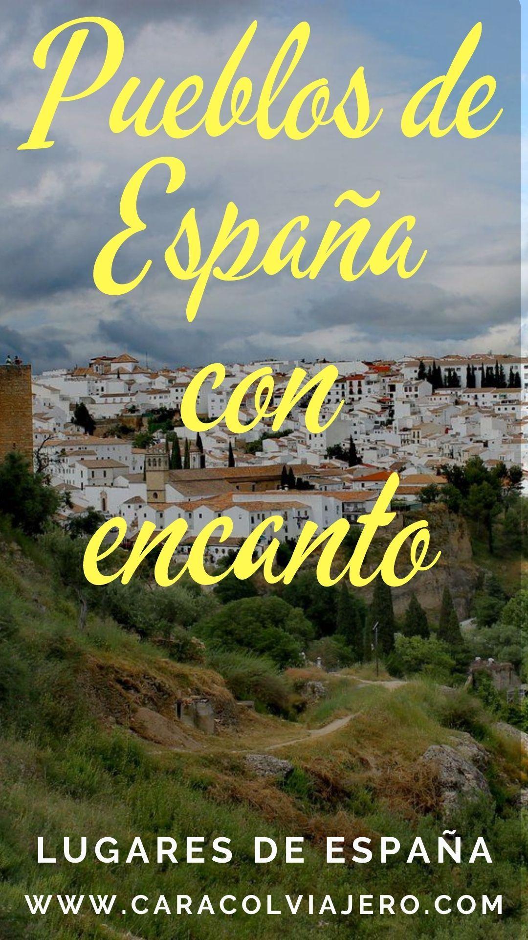 Pueblos Con Encanto En España Localidades Bonitas Caracol Viajero Lugares De España Pueblos De España Ciudad De Valladolid