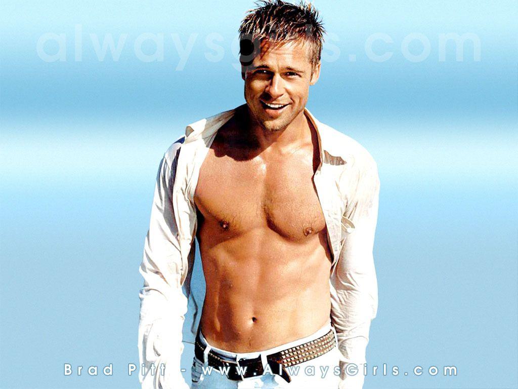 Brad Pitt Wallpaper Brad Pitt Brad Pitt Shirtless Brad Pitt Brad Pitt Photos