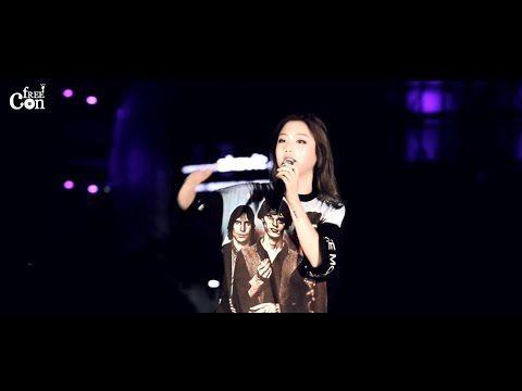 "[FreeCon] Kisum (키썸) & Joshua (조슈아) (SEVENTEEN (세븐틴) ) - ""You & Me"" (심상치 않아) - live music"