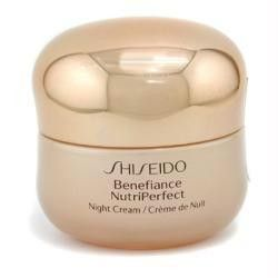 Benefiance Nutriperfect Night Cream--50ml-1.7oz