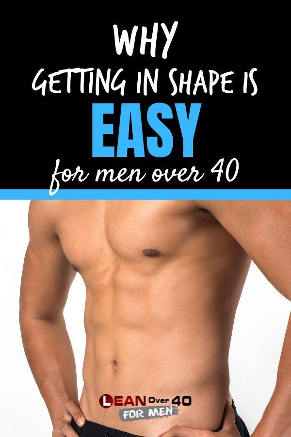 Männer kennenlernen ab 40