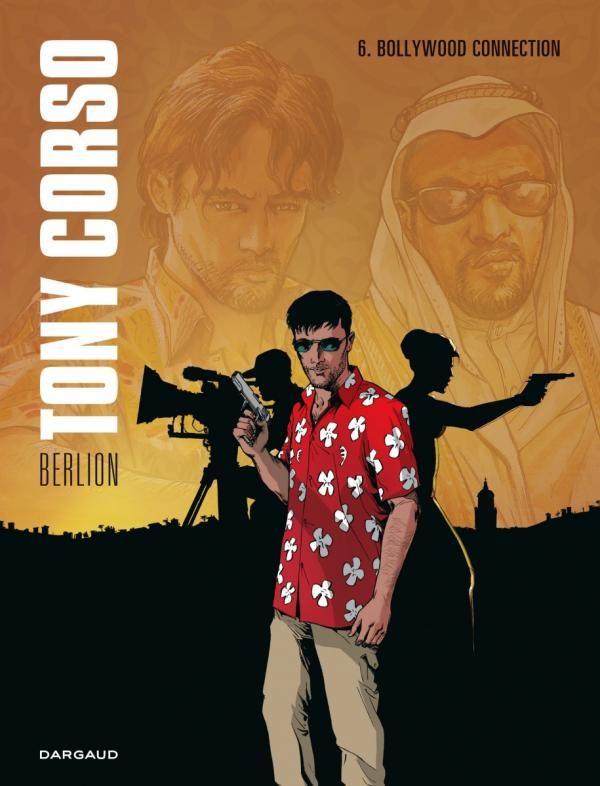 Magouilles à l'indienne pour le retour de Tony Corso - http://www.ligneclaire.info/magouilles-a-lindienne-pour-le-retour-de-tony-corso-3488.html