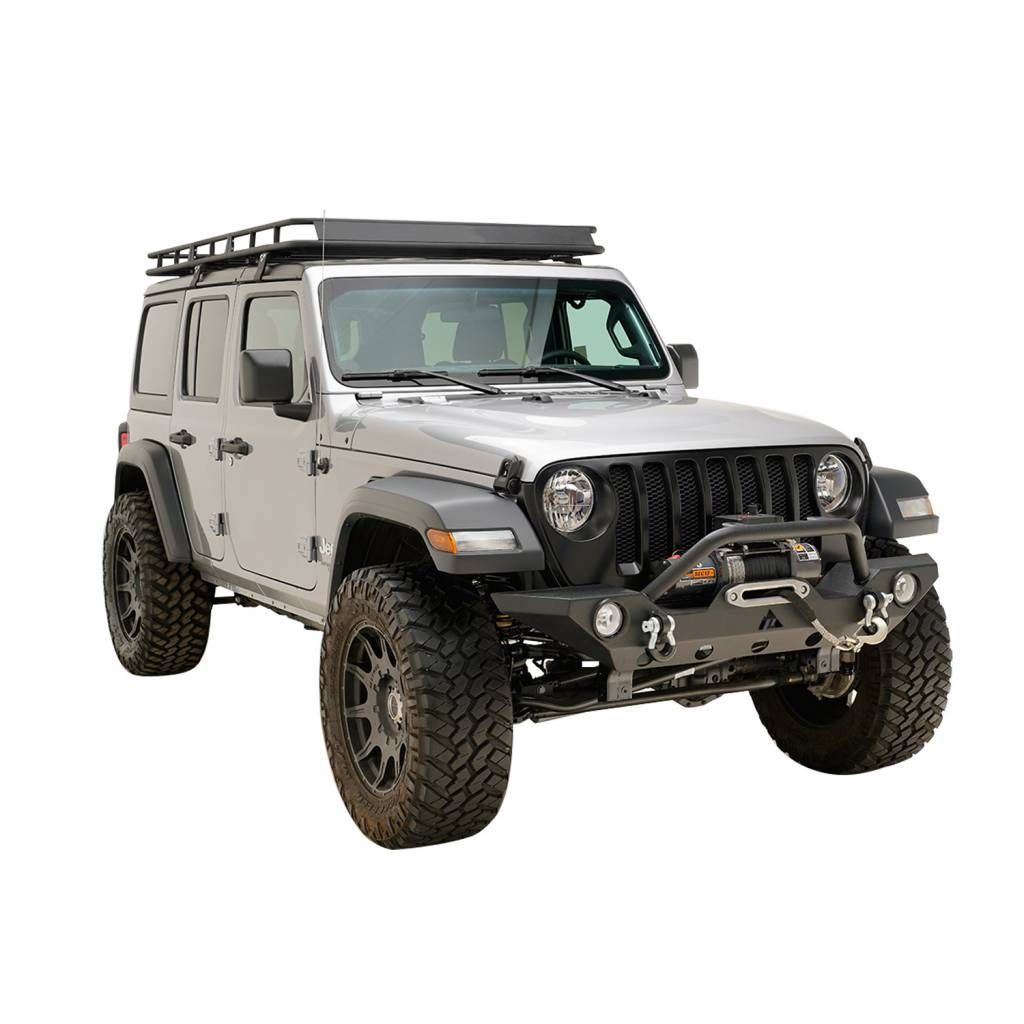Buy Jeep Wrangler 2019 Jl Front Bull Bar Jeep Wrangler New Jeep