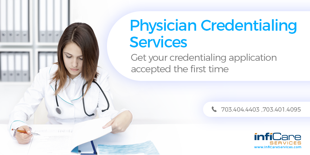 Physician Credentialing Services Provider Medical Credentialing