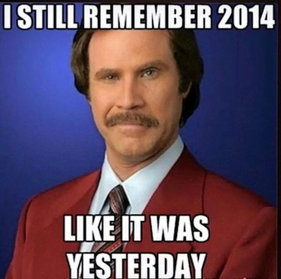 1044ee65f02f4244b34109d42dbfc626 ron burgundy hahaha funny 2014 2015 new year funny ♡ pinterest