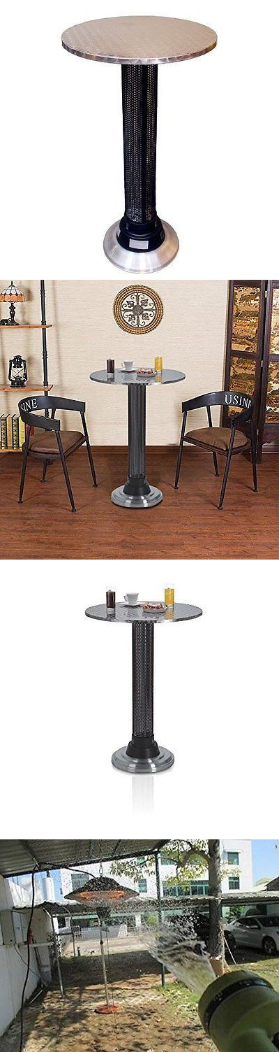 Patio Heaters 106402 Az Patio Heaters Electric Table Heater For