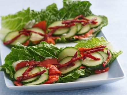 Healthy lunch recipes food network main dish salads grilled healthy lunch recipes food network forumfinder Images