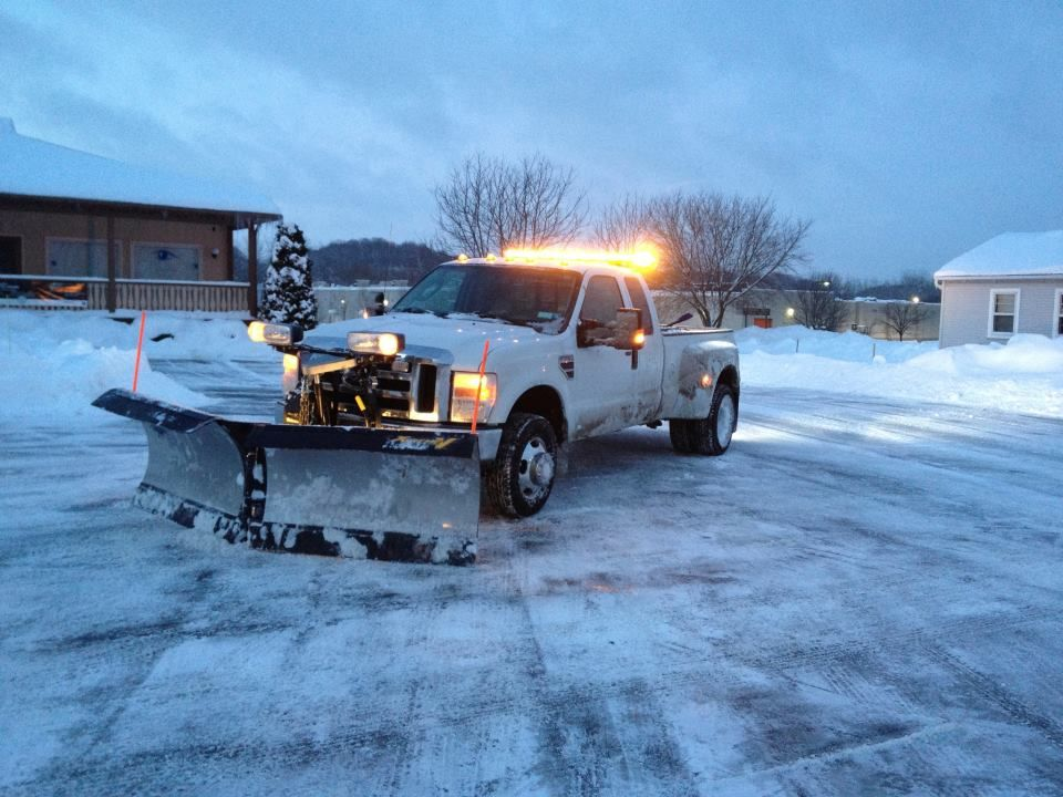 Snow Removal Jobs