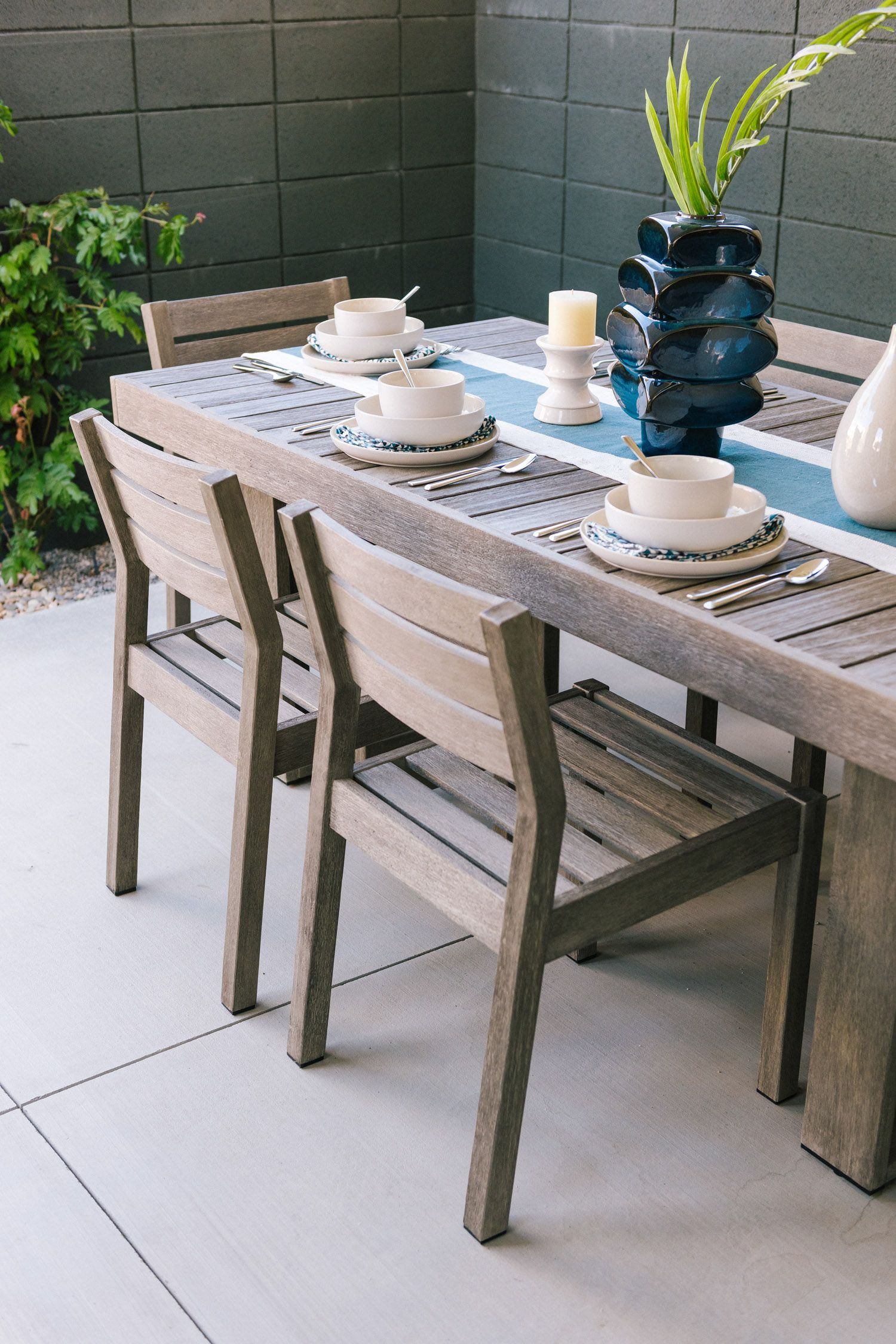 Outdoor Dining Outdoor Dining Furniture Patio Dining Table Patio Dining