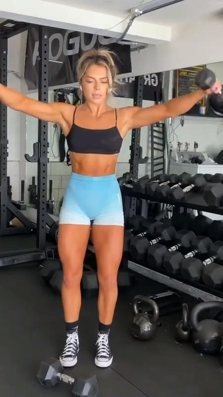Gymshark   Workout Time
