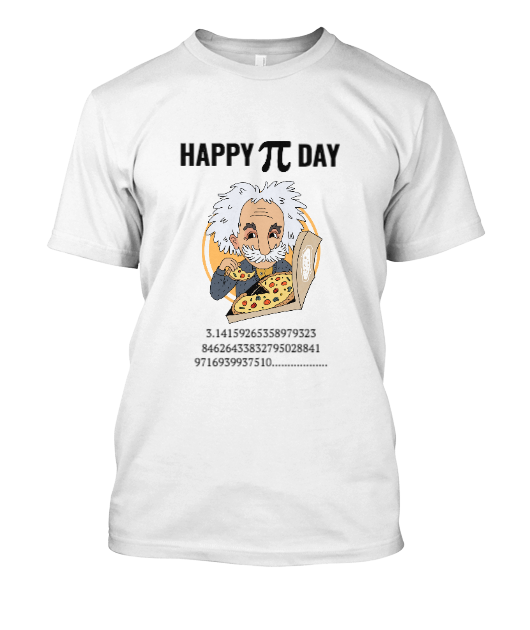 Happy Pi Day Tee Use This Clipart To Create Your Own Designs Using