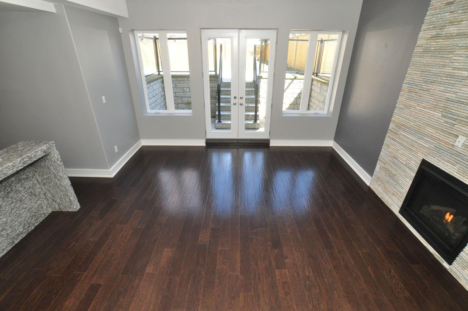 Walkout Basements Va Dc Wood Floor Design Solid Hardwood Floors