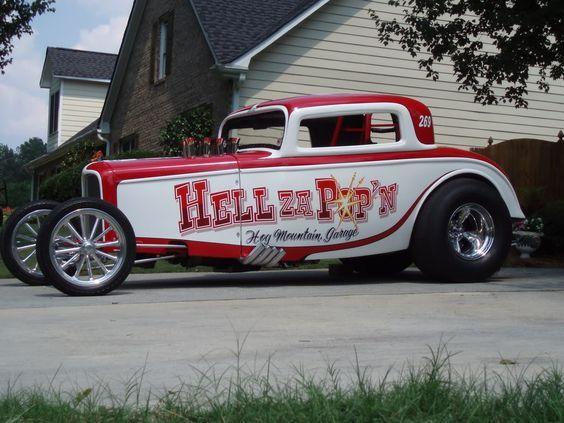 Image Result For Vintage Drag Racing Lettering Drag Racing Drag Racing Cars Hot Rods Cars