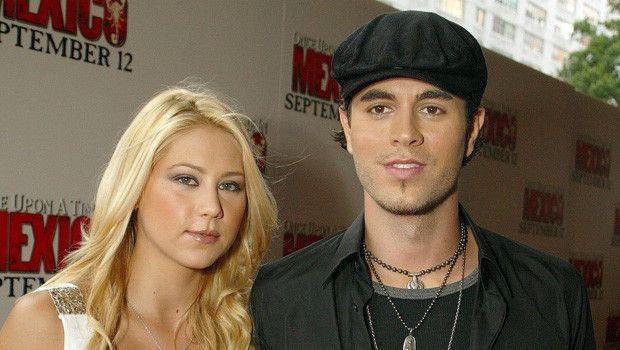 Enrique Iglesias Confirms He & Anna Kournikova Had Baby #3 – See Newborn Pic — HollywoodLife#anna #baby #confirms #enrique #hollywoodlife #iglesias #kournikova #newborn #pic