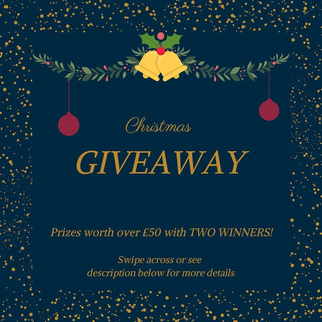 Little Things In Life Uk On Instagram Christmas Giveaway To Celebrate My Favourite Time Of The Year Christmas Giveaways Christmas My Favorite Things