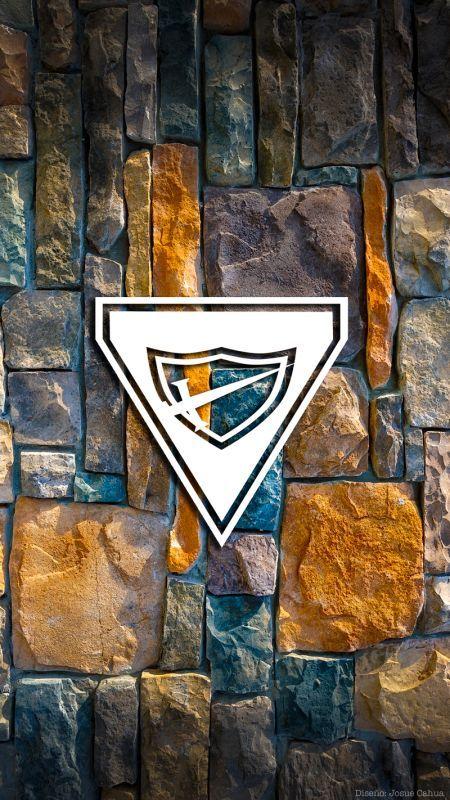 Superman Logo Wallpaper For Iphone Fondo De Pantalla Club De Conquistadores Conquistadores