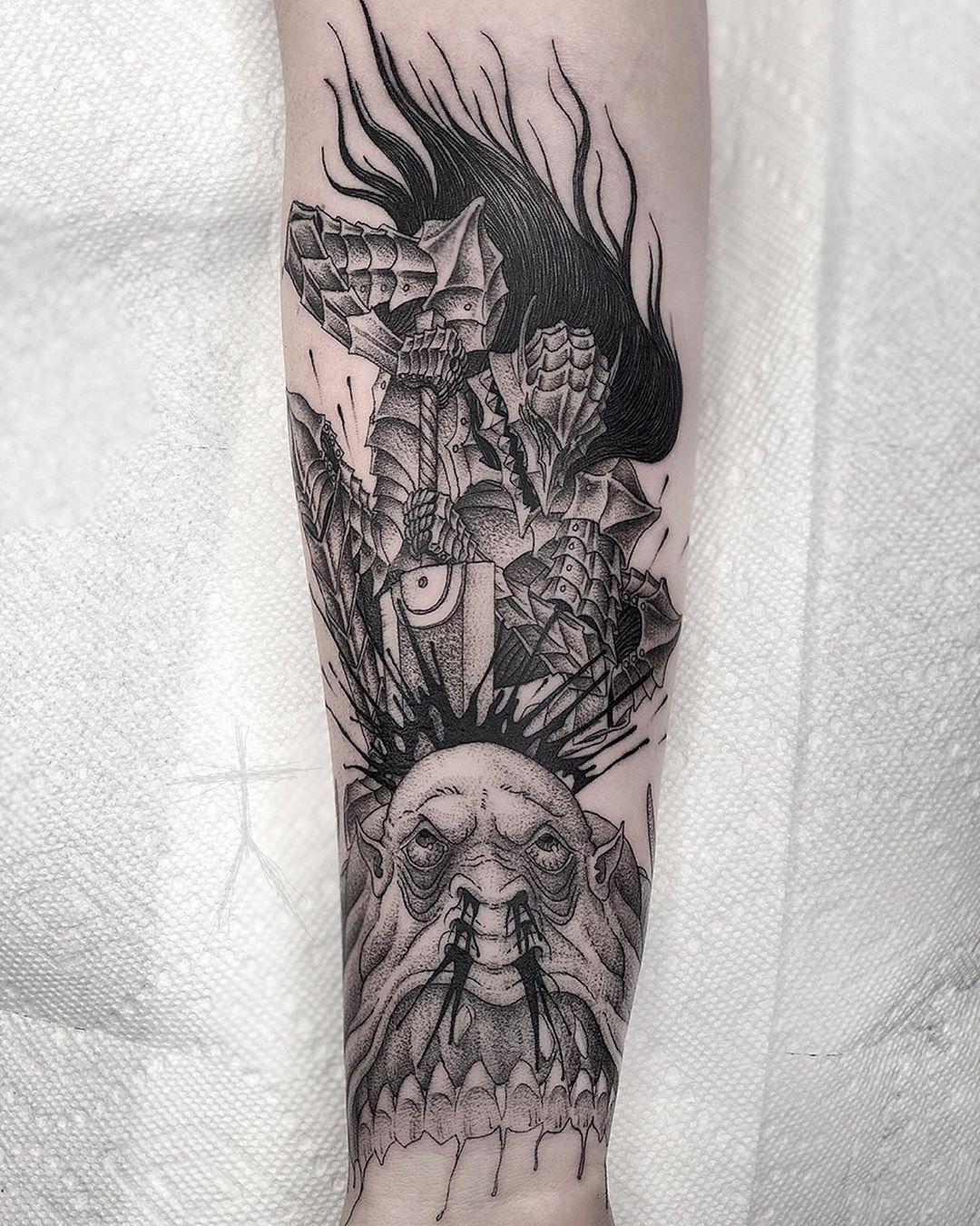 Berserker Tattoo Tattoos Berserker Tattoo Different Styles Of Tattoos