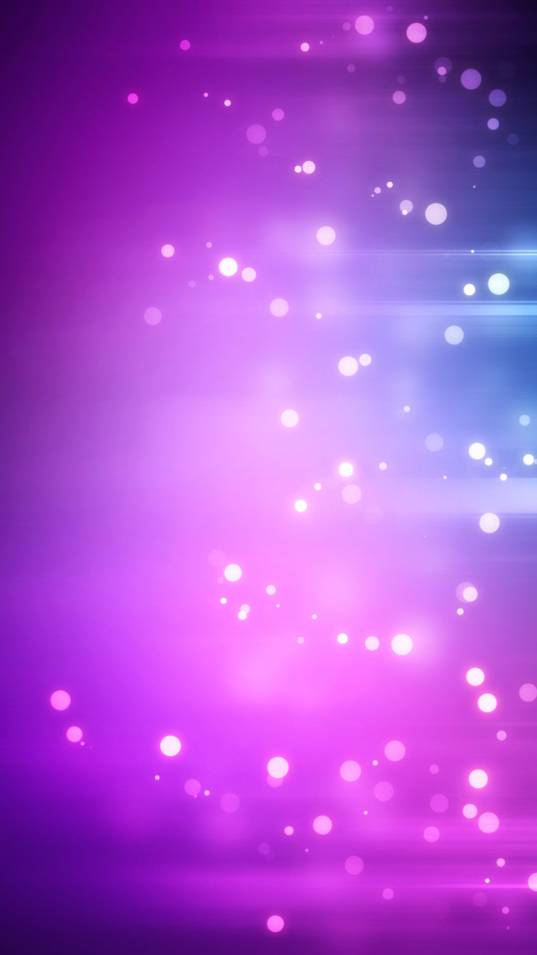 beautiful pink purple blue abstract hd mobile wallpaper