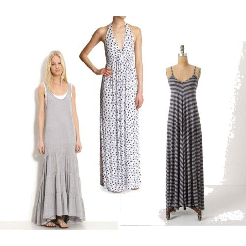 53c8d40310 Vacation and summer maxi dresses. Hide post-partum belly and good as pool  and beach cover-ups