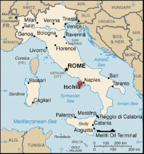 Ischia Italy Italy Travel Italy Map Cities In Italy