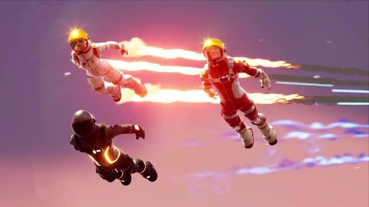 Perfect Fortnite Battle Royale Battle Pass Season 3 Announcement Trailer