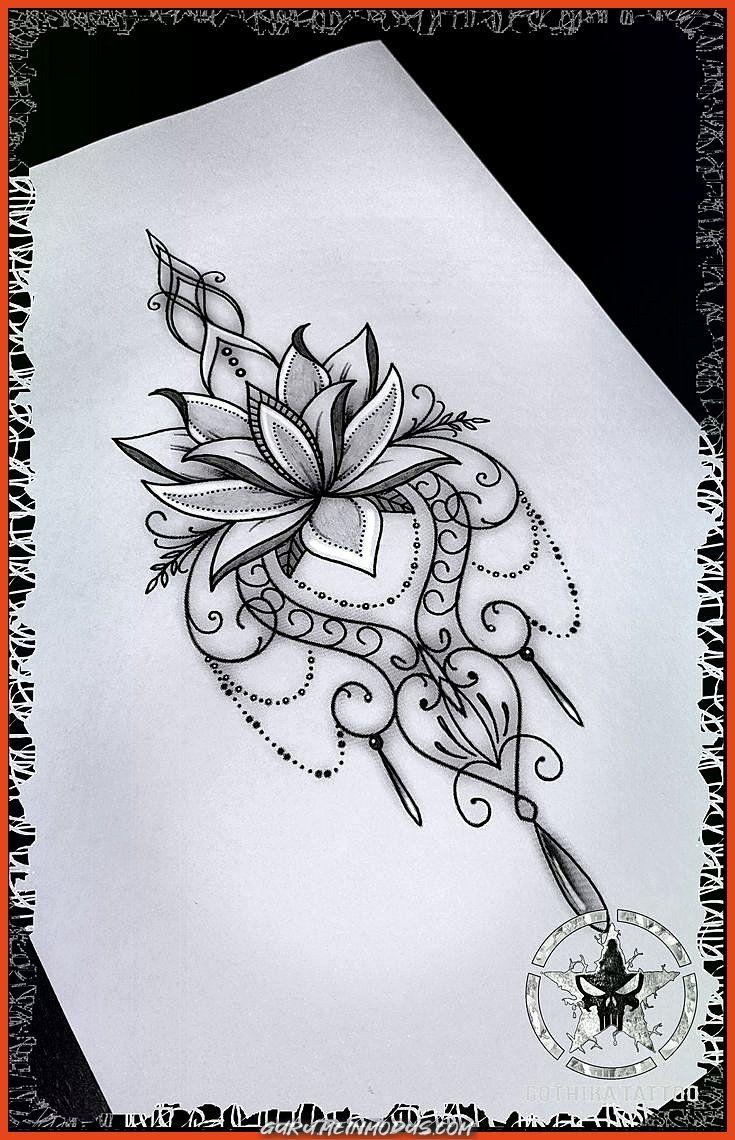 Spettacolare creerò il mio tatuaggio