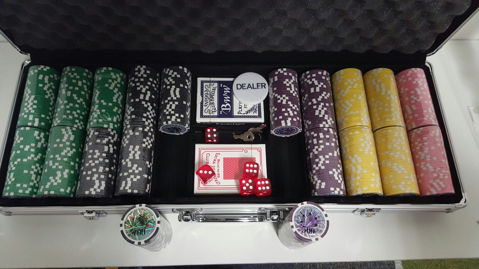 Pin On Modline Poker Tables