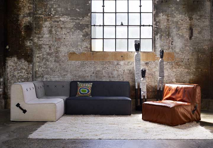 Koskela Quadrant Soft....  Think I'm in love with a Sofa?