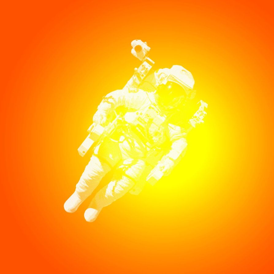 Astronaut by GIULIANOBONFANTIART | TRABAJOS MIOS | Pinterest ...
