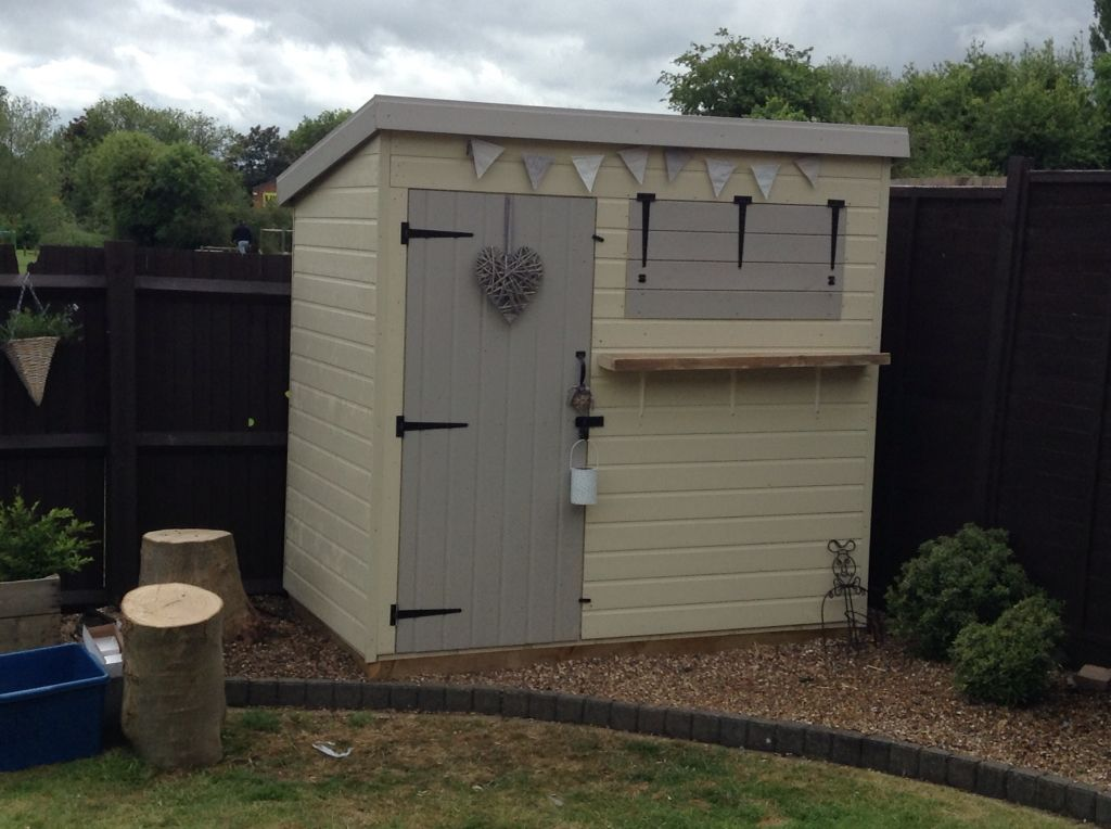 This Is My 7 X 4 Pent Shed Turned Into A Bar Shed Bar Shed Garden Bar Shed Shed