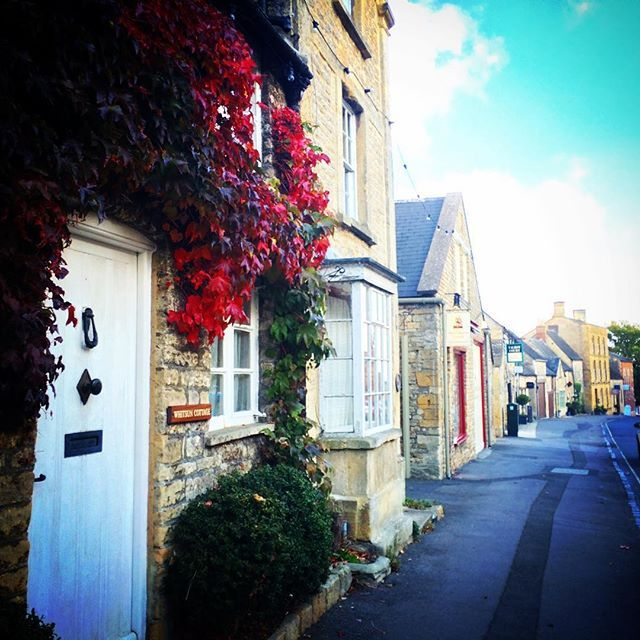 Graduation Holiday Day14 Stow-on-the-Wold コッツウォルズ #Travel #UK #stowonthewold #cotswolds #village #architecture #scenery