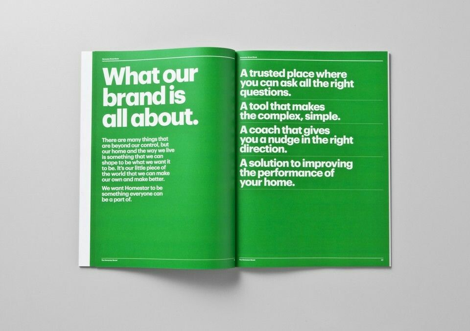 Pin by Martie Martinez on branding ideas Brand book