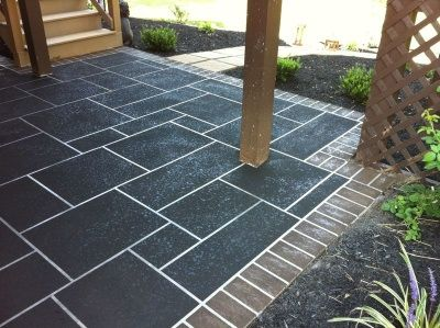 High Quality Concrete Floor
