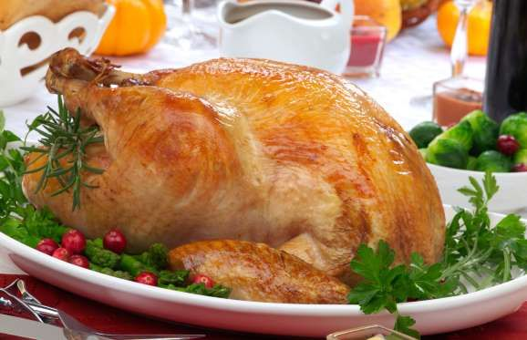 The pinnacle of the Thanksgiving meal is, of course, the turkey — and we want to make sure that you ... - Shutterstock