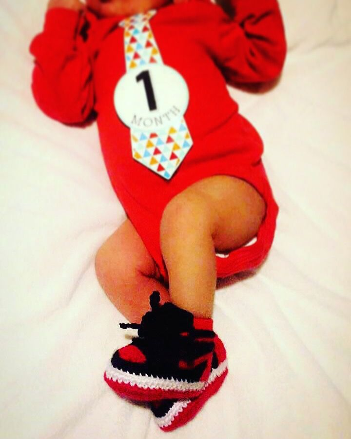 Pin on Baby Snkrz